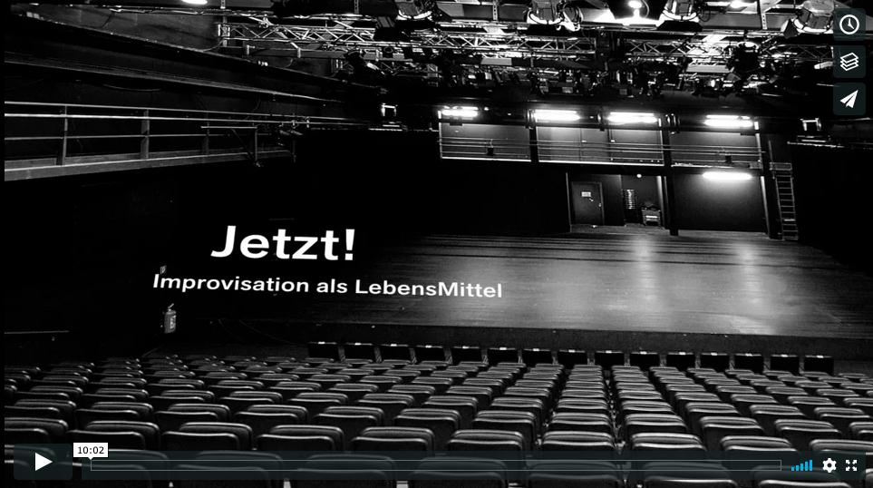 Open_Music: Jetzt! im Theaterhaus Stuttgart, 2008-2014